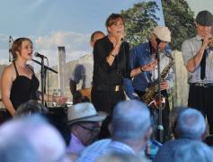 Musig i de Schür, Gebenstorf, 8. August 2015
