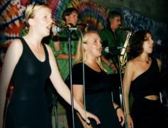 1997: Einsiedeln