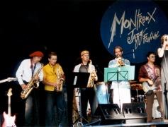 2000: Montreux Jazz Festival