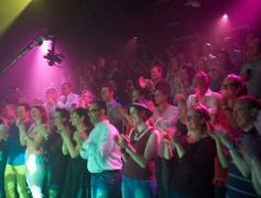 Teatro Ticino, Wädenswil, 7. Mai 2013 / Fotos: Michael Schmid